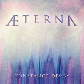 Aeterna - Constance Demby